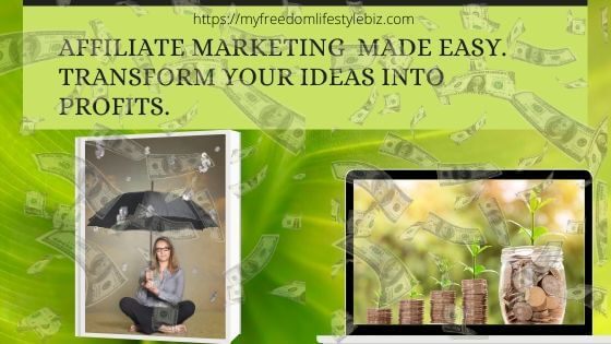 Affiliate Marketing with Wealthy Affiliate