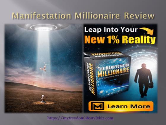 Manifestation Millionaire Review