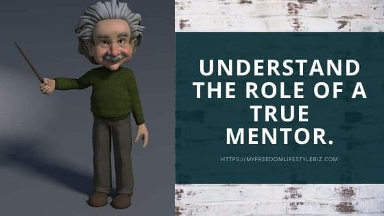 The untold truth about mentors