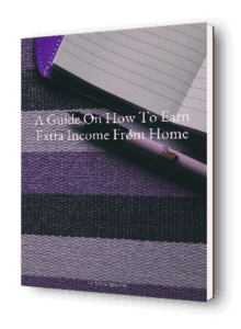 A guide on how to earn extra money from home