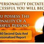The Manifestation Millionaire Quiz