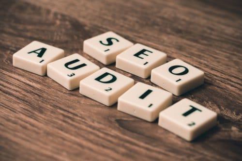 SEO Audit tool