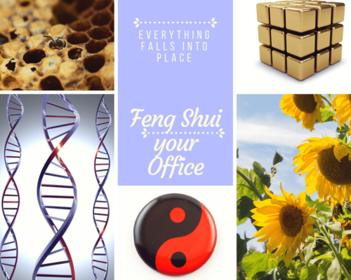 Office and Feng Shui