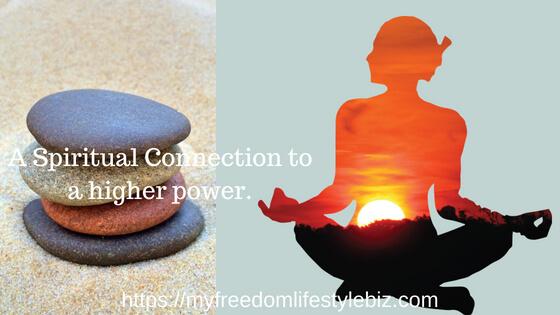 The spiritual Power