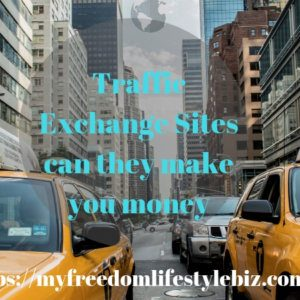 Traffic exchange sites do they make you money