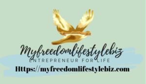 logo freedomlifestyle