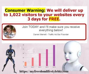 want more traffic to your site