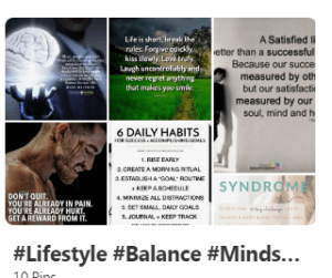 Myfreedomlifestylebiz pinterest group board