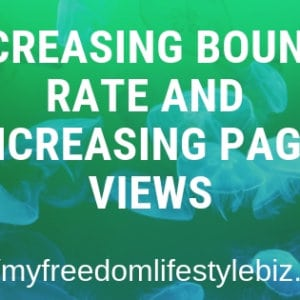 Decreasing Bounce Rate and increasing your pageviews1