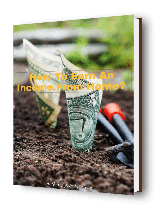 How to earn an income from home