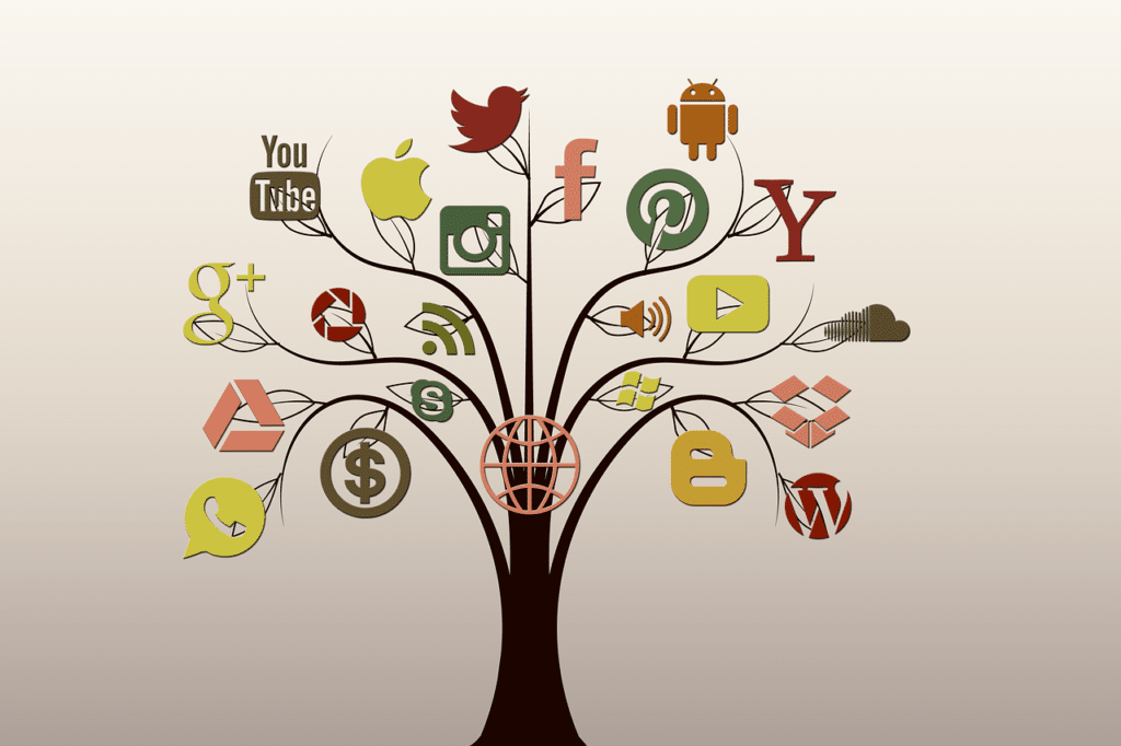 social Media and RSS Software to make money online
