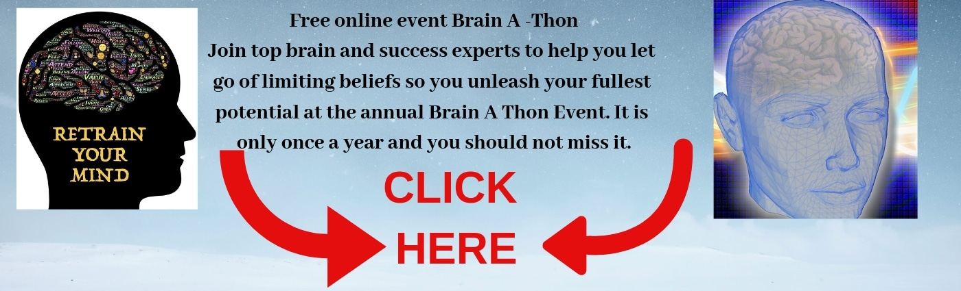 Free online event Brain A thon winning the game of money