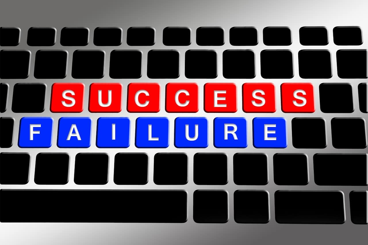 Network Marketing Failure and Success