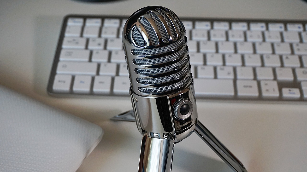 Podcasts are coming back in Internet Marketing
