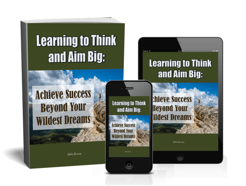 Achieve Success beyond your wildest Dreams e book