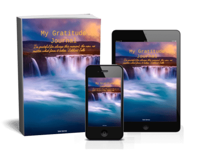 60 Day Gratitude Journal