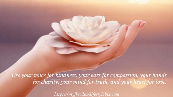 loving kindness COVID19