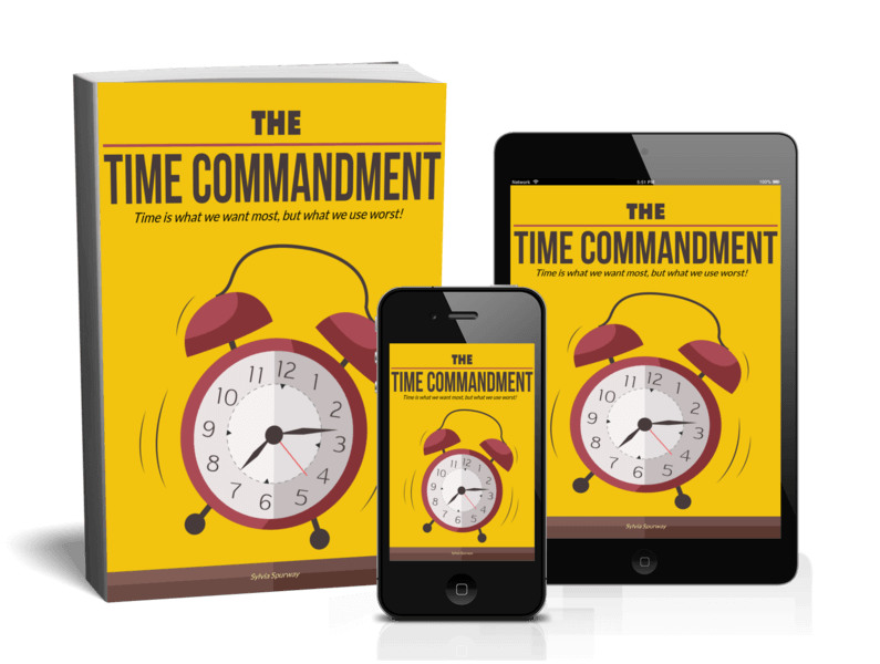 time management the misleading truth