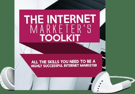 The Internet Marketer Tool Kit