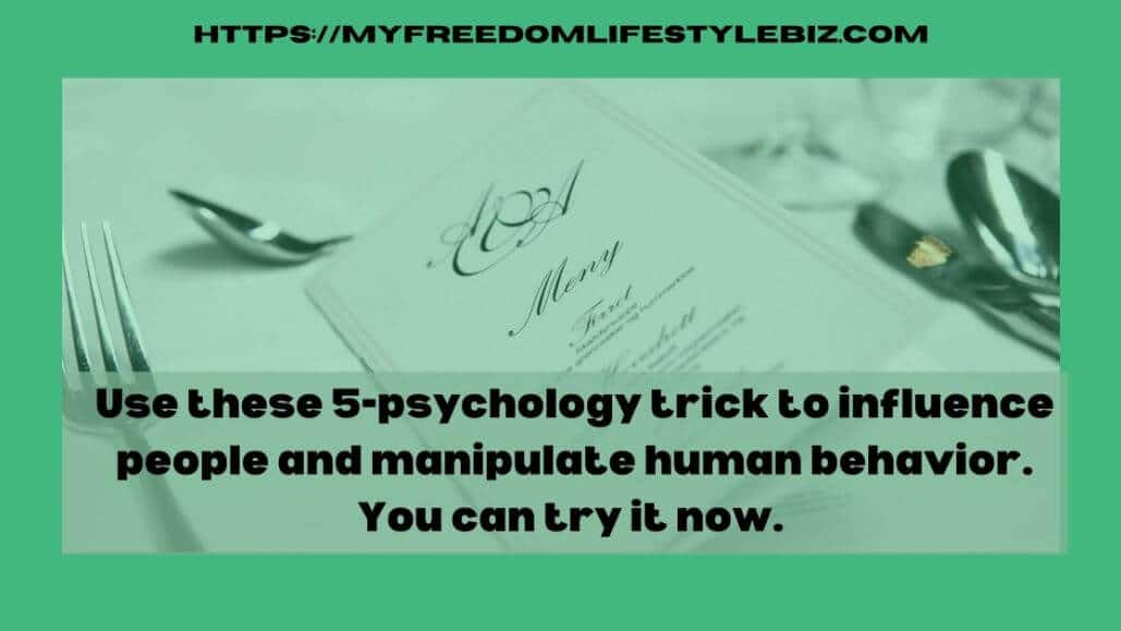 the psychology of your mind